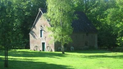Le moulin li stwerdu