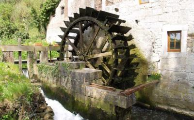 Moulin de fallais