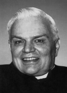 Monseigneur ottavio michelini