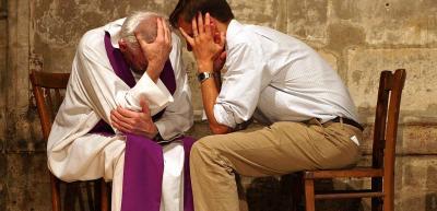 Sacrement confession